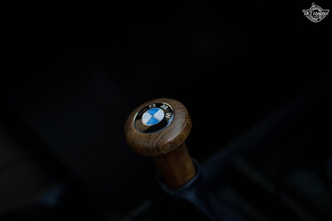 Pierre's BMW E21 - Le retour du come back ! 105