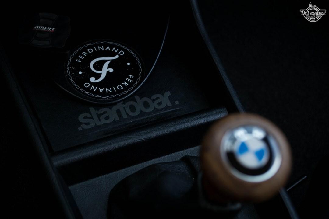 Pierre's BMW E21 - Le retour du come back ! 84