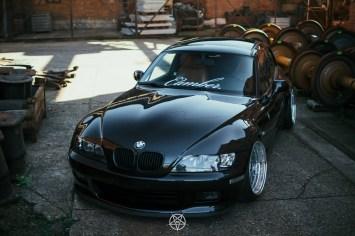 DLEDMV - BMW Z3M BBS Static - 08