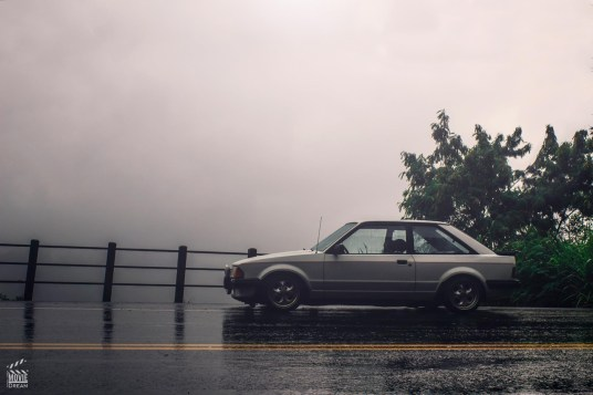 DLEDMV - Ford Escort XR3 - 10