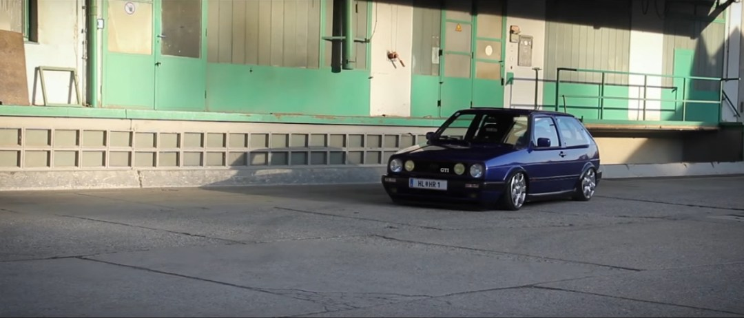 VW Golf II 20VT 550 + - Encore une... 14