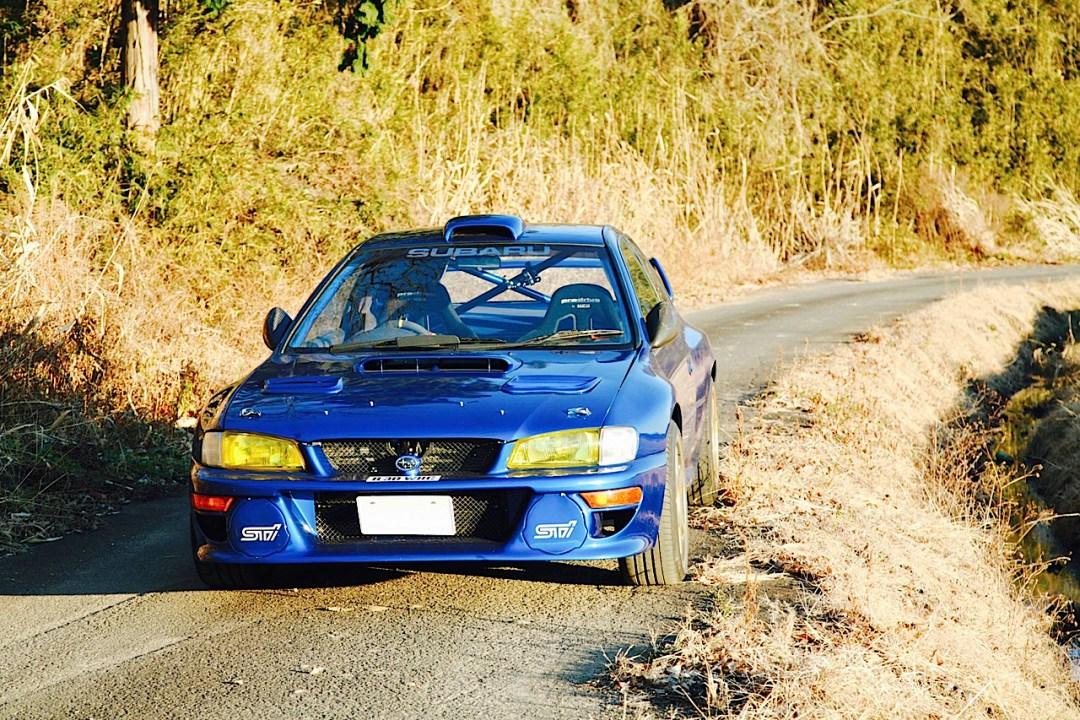 Une Subaru Impreza WRC en daily... Vous en rêviez ? Junya l'a fait ! 28