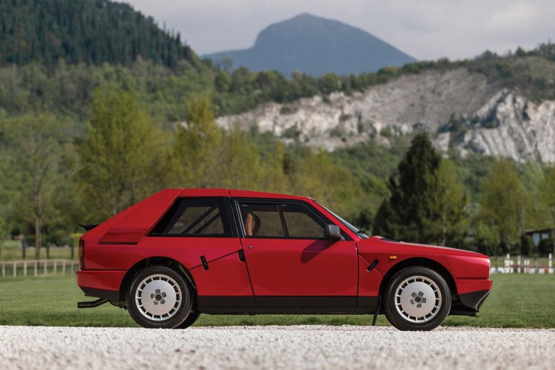 Lancia Delta S4 Stradale... Turbo & compresseur ! 29