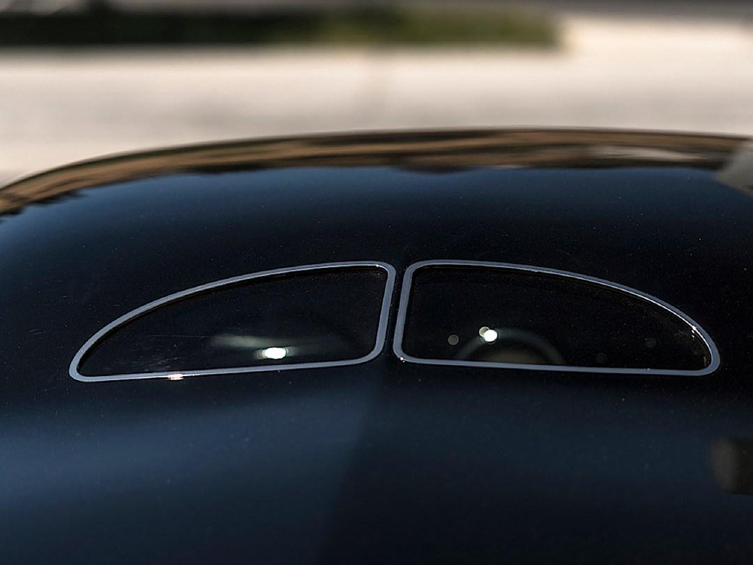 """'39 Lincoln Zephyr """"Scrape"""" - Même le custom a ses légendes ! 73"""