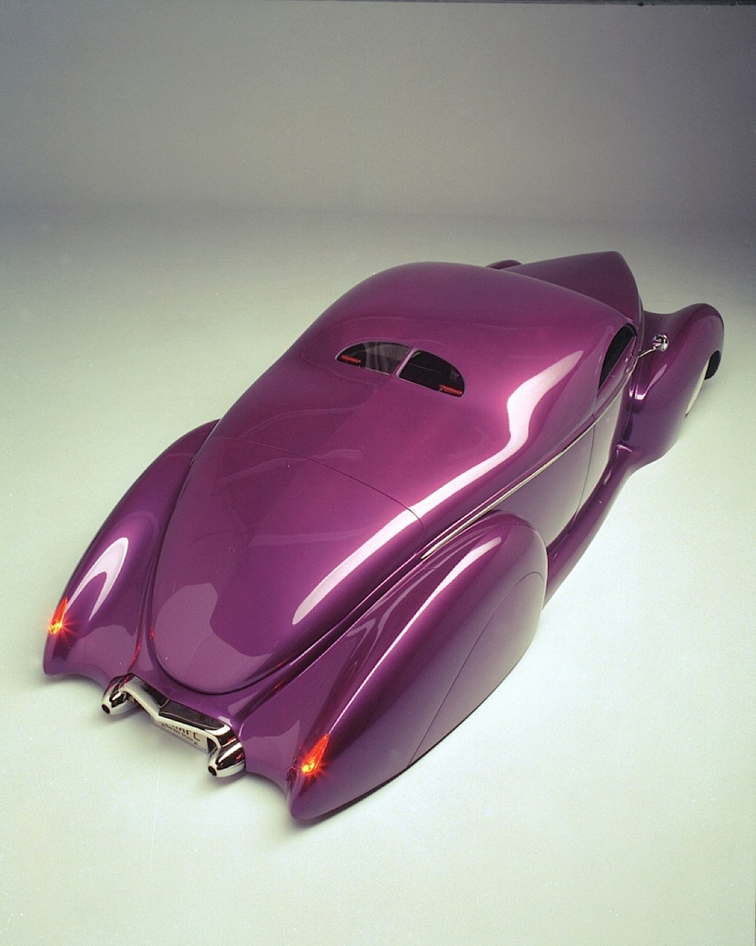 """'39 Lincoln Zephyr """"Scrape"""" - Même le custom a ses légendes ! 60"""