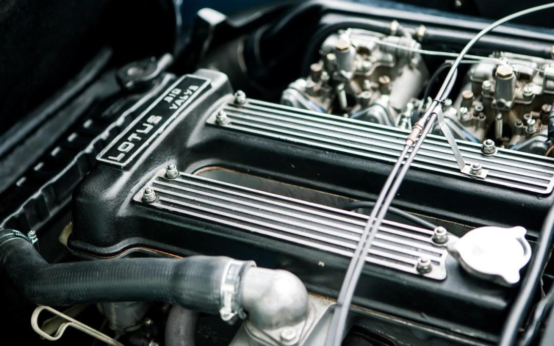 '73 Lotus Elan Sprint 5 - L'ennemi, c'est le poids. 61