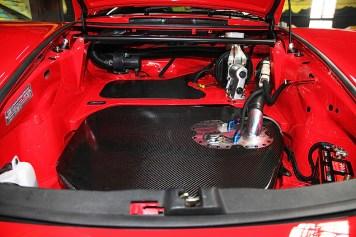 DLEDMV - Porsche 911 DP Motorsport RS 3.5 Red Evolution - 09