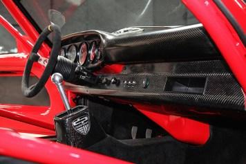 DLEDMV - Porsche 911 DP Motorsport RS 3.5 Red Evolution - 13