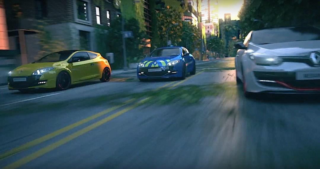 Renault Sport : La saga Megane RS en attendant la nouvelle 7