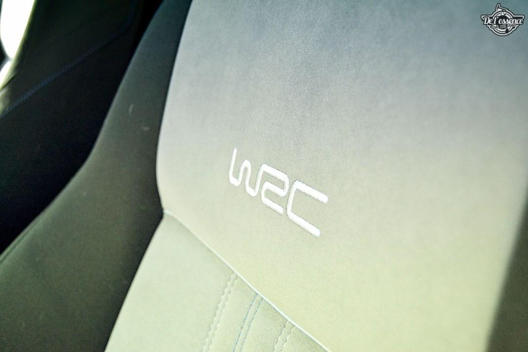 Alexandre's VW Polo R WRC Edition - Une fourmi de 400+ ! 93