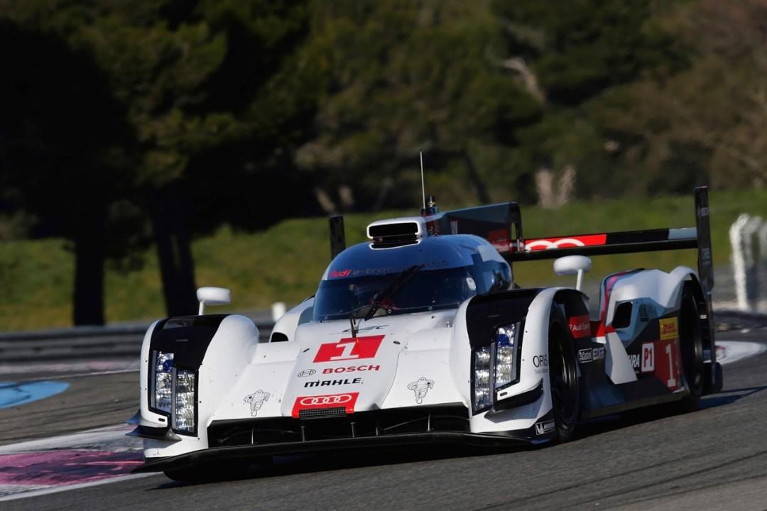 24h du Mans : L'Evolution de la gagne... 32