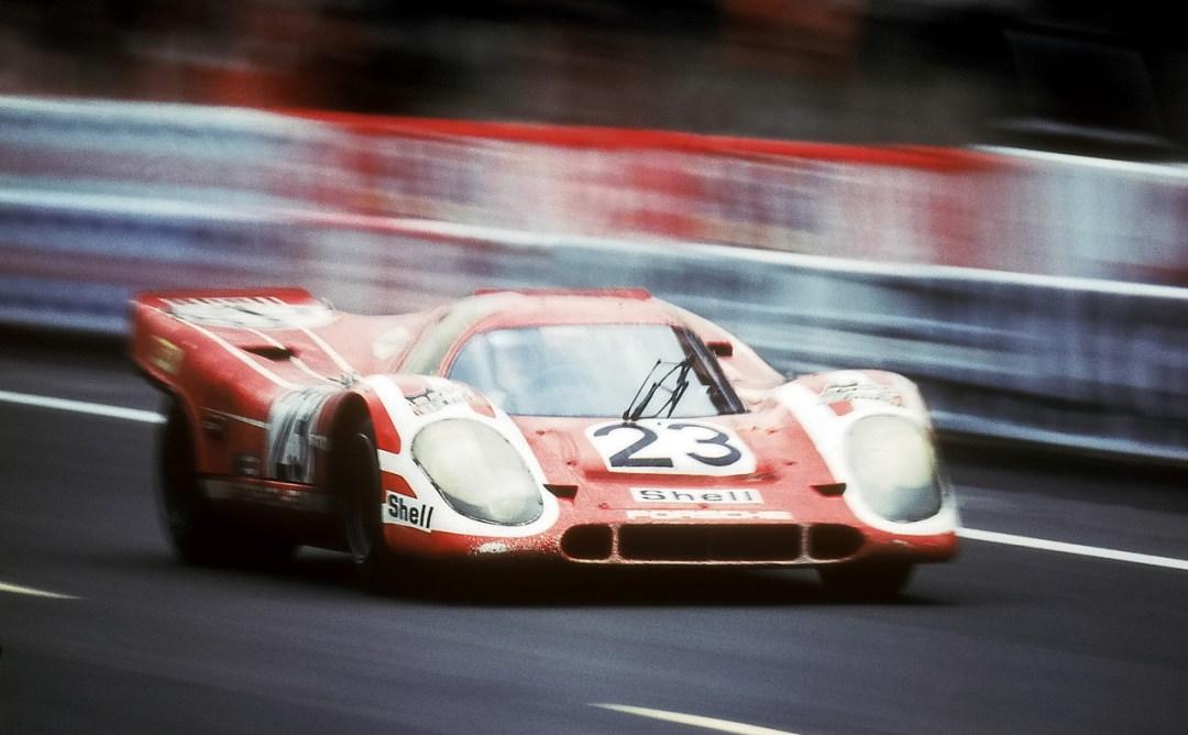 24h du Mans : L'Evolution de la gagne... 27