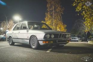 DLEDMV - BMW 520i E28 Florian Airride- 17