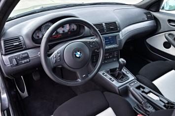 DLEDMV - BMW M3 E46 Touring Concept - 15