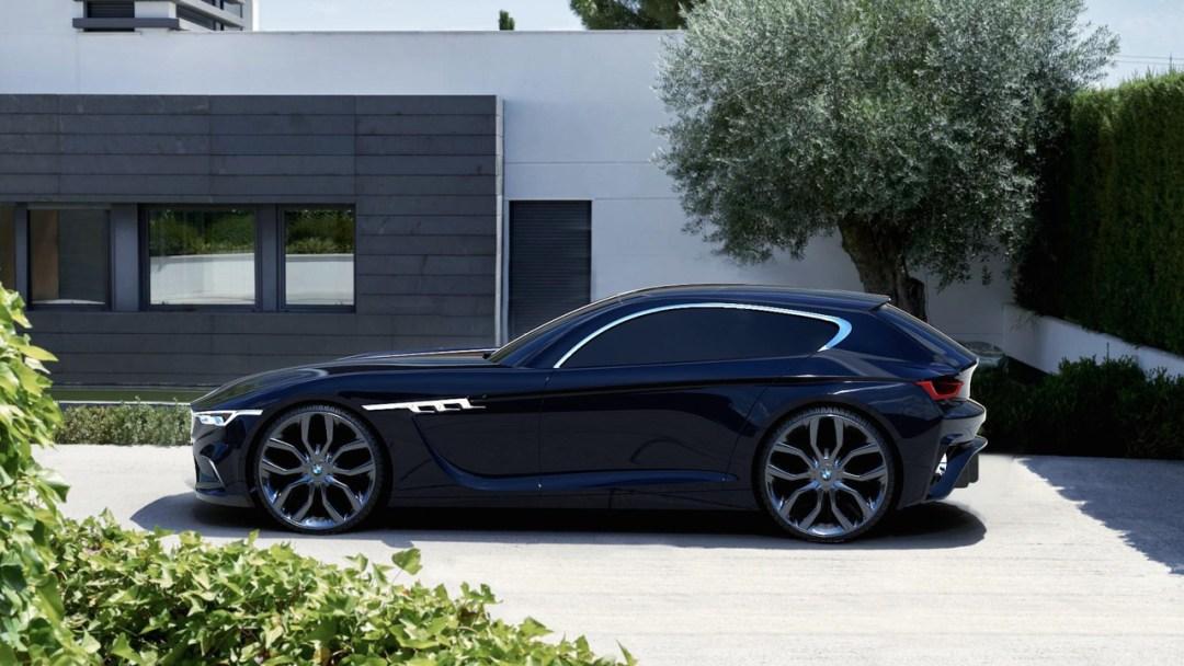 BMW Z3 M version 2018... 15