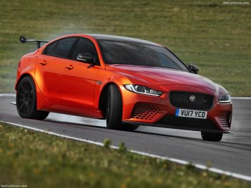 DLEDMV Jaguar XE SV projet 8 02