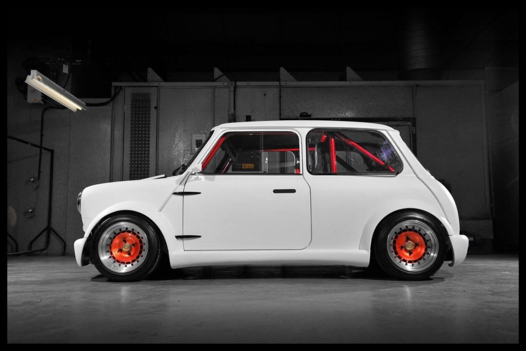 Mini T4 : L'anglaise au coeur suédois ! 26