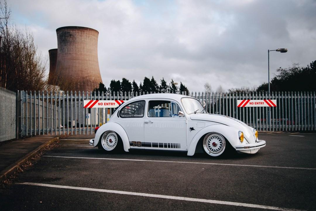 '78 VW Cox - #LifeOnAir 23