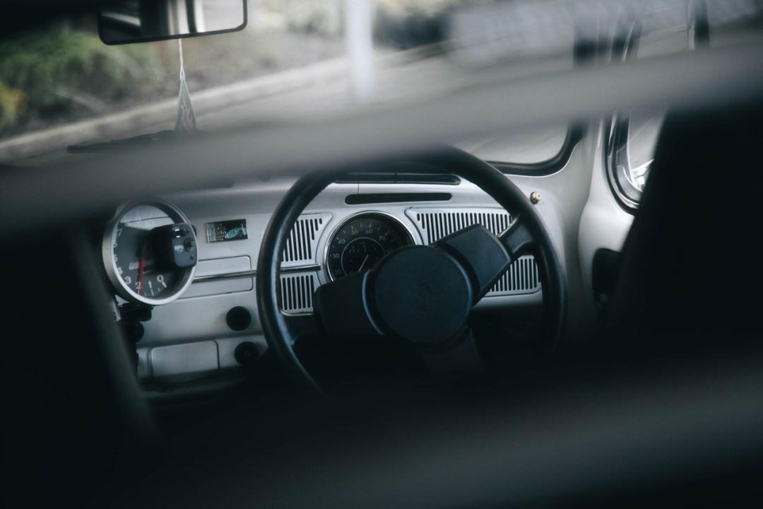 '78 VW Cox - #LifeOnAir 28