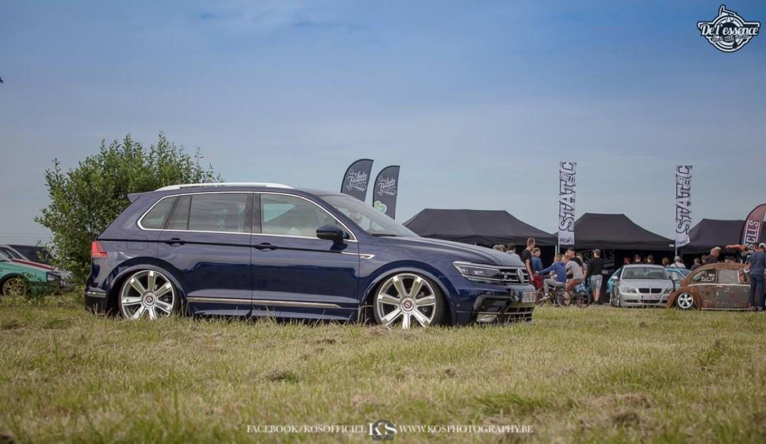 VW Days 2K17 - Voyage dans la secte VAG ! 46