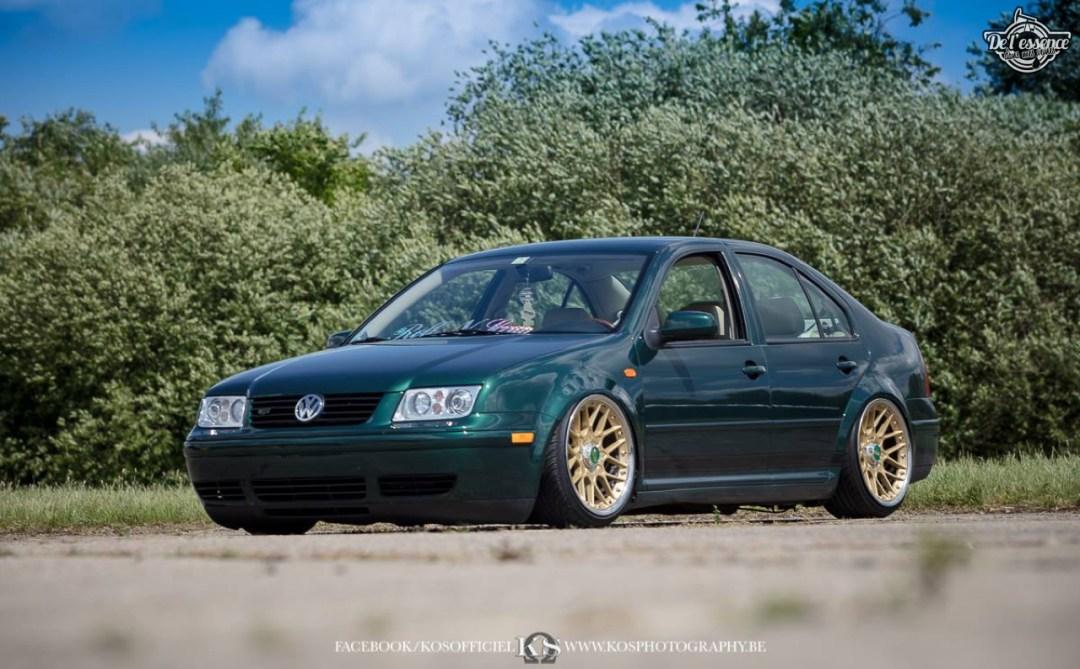 VW Days 2K17 - Voyage dans la secte VAG ! 41