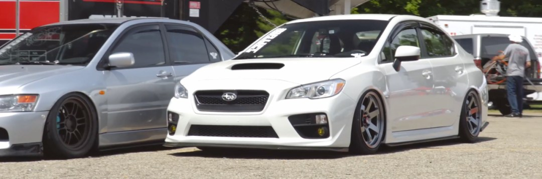 #GRIDLIFE - Time attack Air vs Static... 20