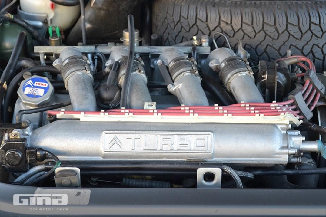 DLEDMV - Citroen CX Turbo 2 Prestige - 00000000020