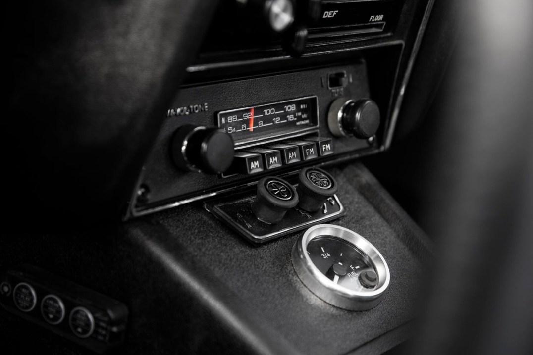 DLEDMV - Datsun 240Z restomod JDM Legends - 020