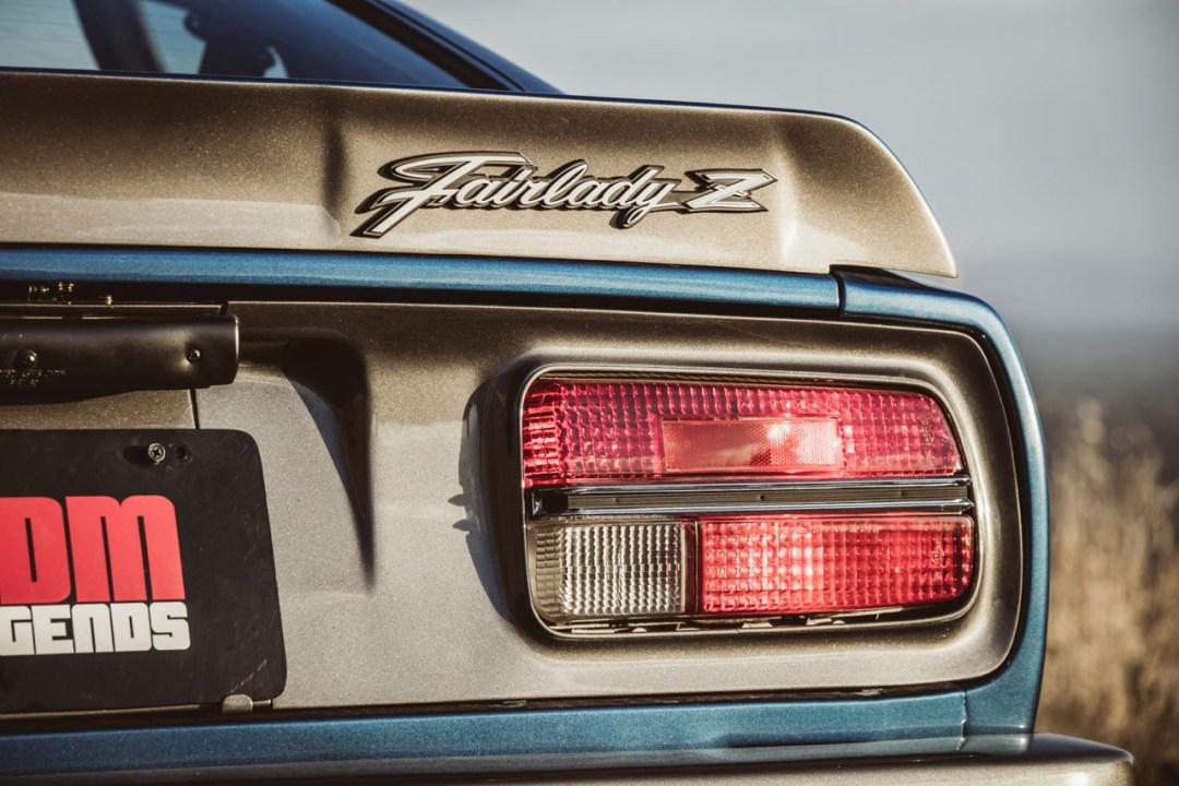 Datsun 240Z JDM Legends - Just perfect ! 35