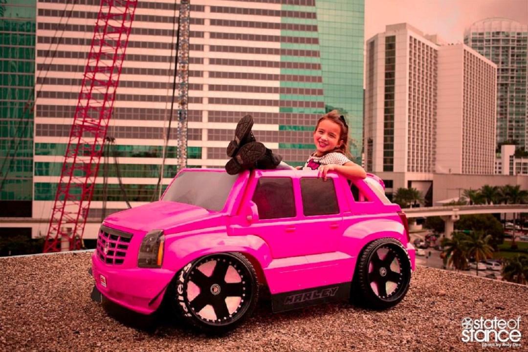 Kid Stance - Papaaaaa je veux une voiture ! 28