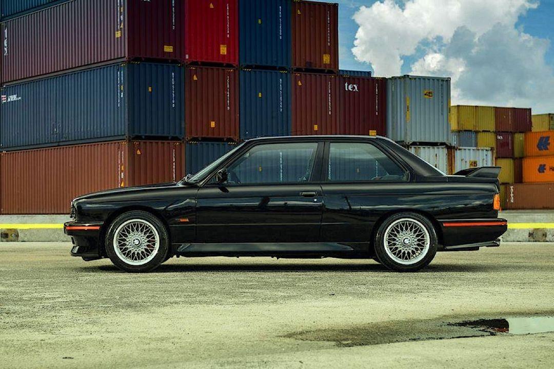 BMW M3 E30 Sport Evo... Bouquet final ! 32