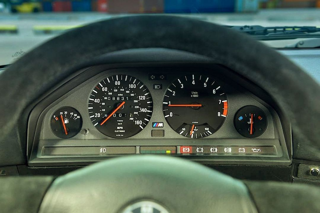 BMW M3 E30 Sport Evo... Bouquet final ! 42