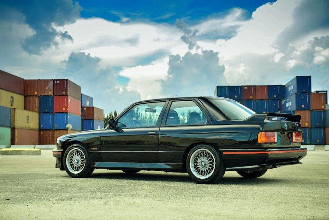 BMW M3 E30 Sport Evo... Bouquet final ! 43