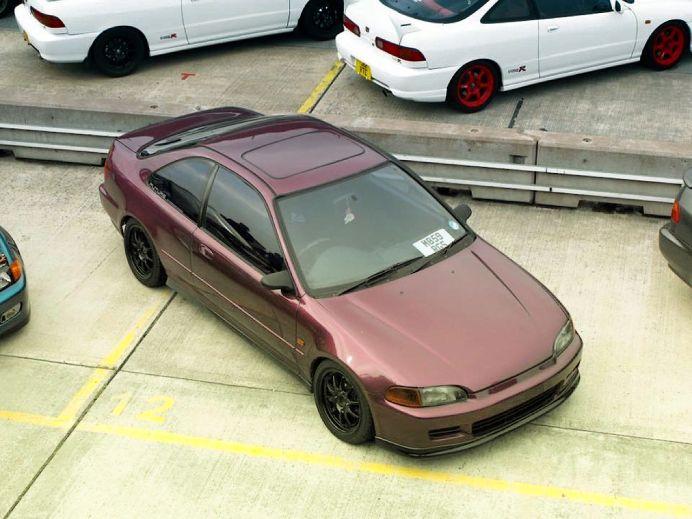 DLEDMV - Peugeot 309 Vtec Turbo pugonda - 011