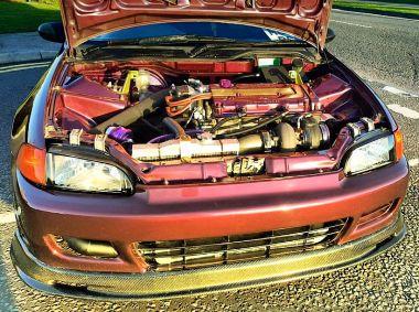 DLEDMV - Peugeot 309 Vtec Turbo pugonda - 013
