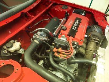 DLEDMV - Peugeot 309 Vtec Turbo pugonda - 018