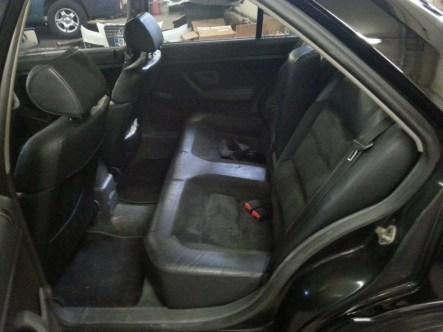 DLEDMV - Peugeot 405 V6 Slammed - 021