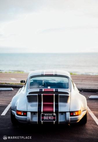 DLEDMV - Porsche 911 RSR Backdating outlaw - 016