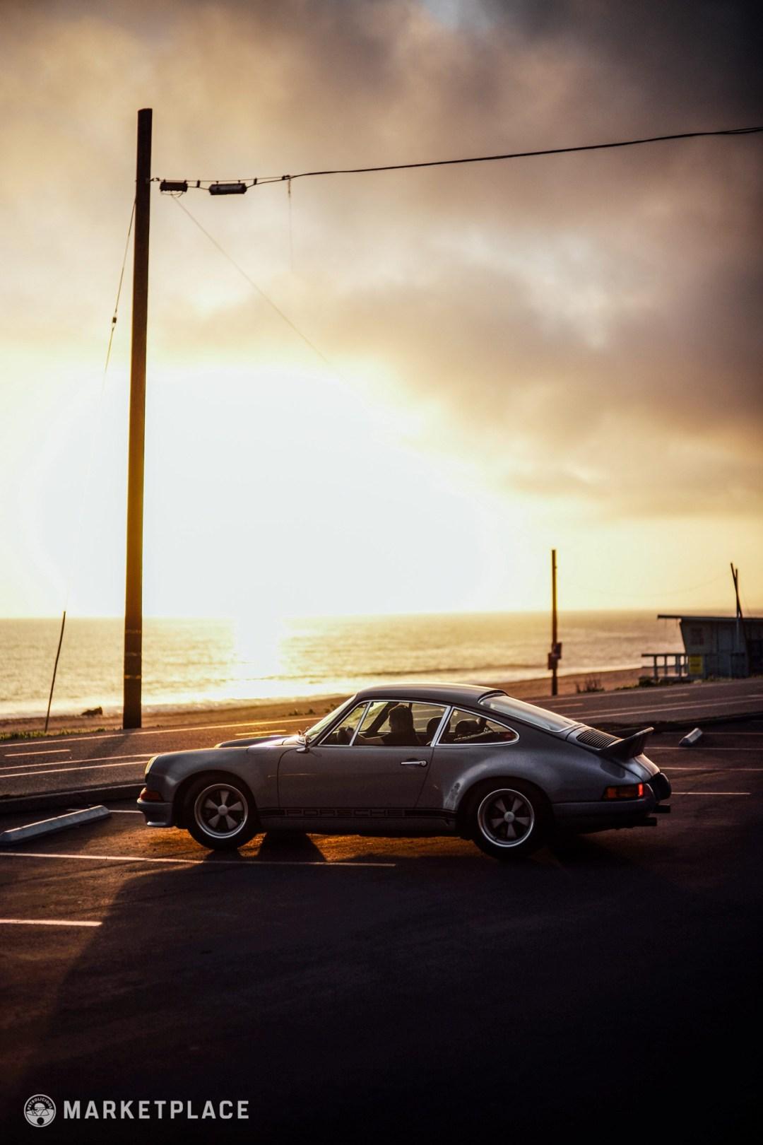 "84' Porsche 911 Carrera RSR... ""Backdate outlaw"" 42"