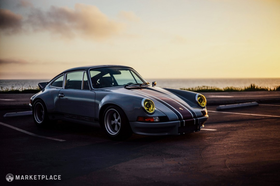 "84' Porsche 911 Carrera RSR... ""Backdate outlaw"" 43"