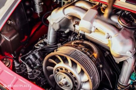 DLEDMV - Porsche 911 RSR Backdating outlaw - 023