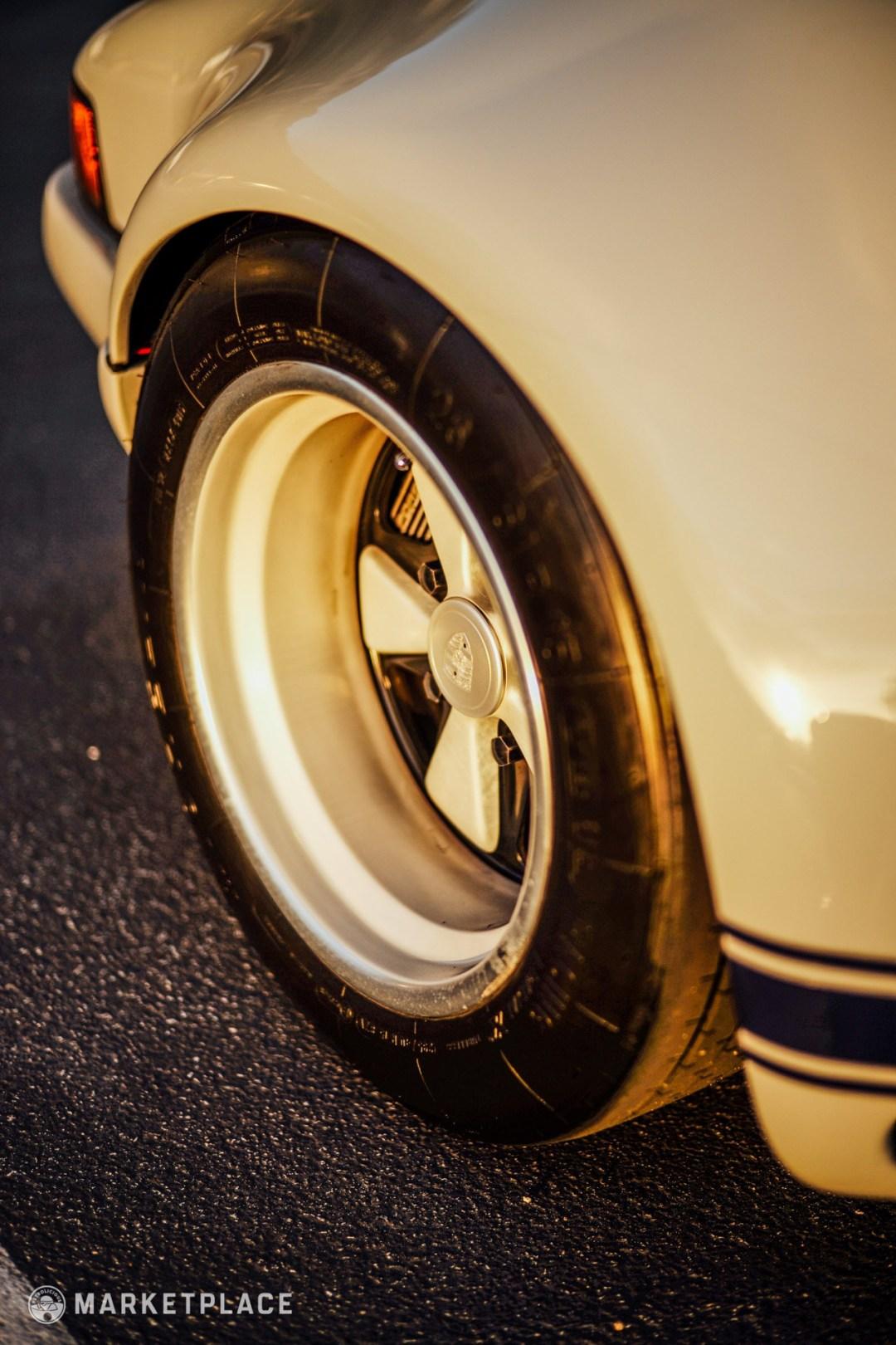 "84' Porsche 911 Carrera RSR... ""Backdate outlaw"" 47"