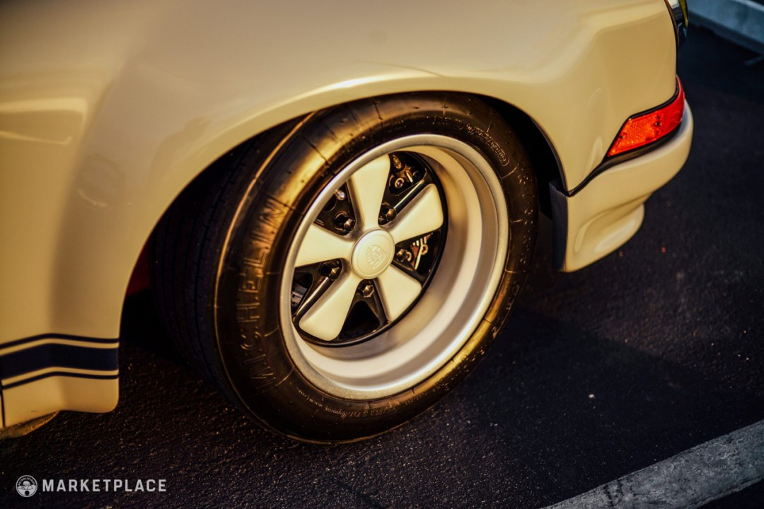 "84' Porsche 911 Carrera RSR... ""Backdate outlaw"" 50"