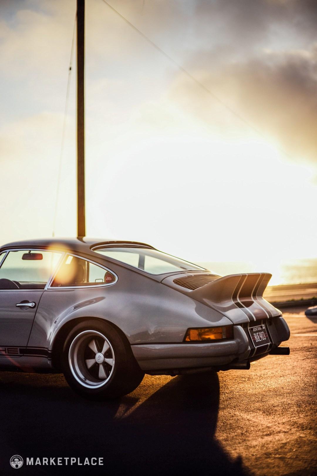 "84' Porsche 911 Carrera RSR... ""Backdate outlaw"" 49"