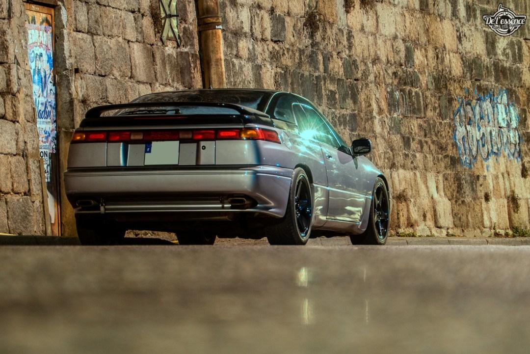 Subaru SVX - Alcyone pour les intimes... 21