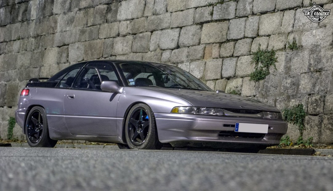 Subaru SVX - Alcyone pour les intimes... 18