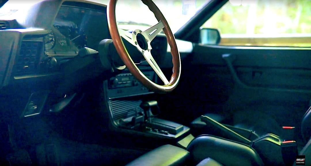 BMW 635 CSI AirLift : Air Shark 12