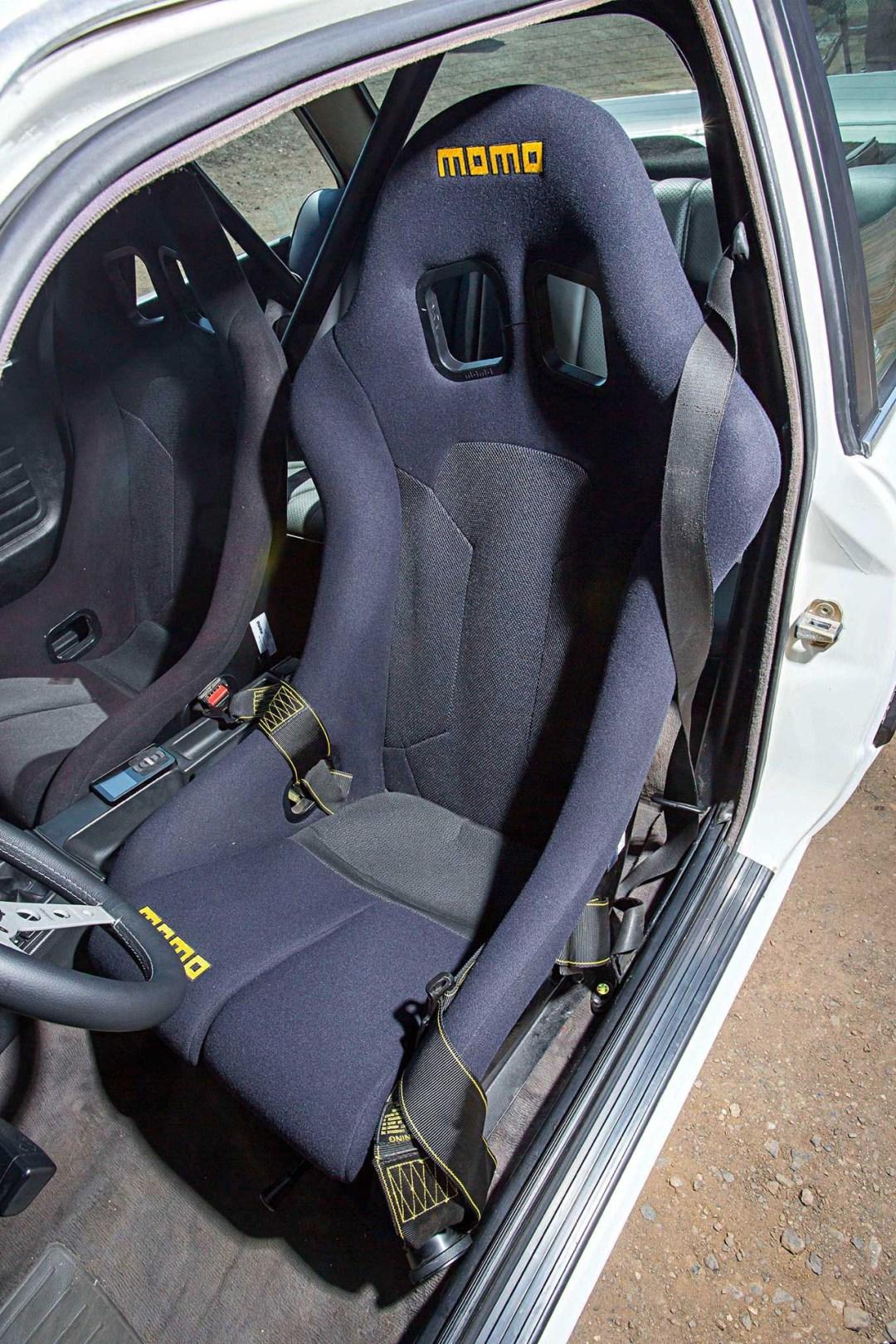 BMW E30 325is en Rocket Bunny... Musclé le lapin ! 22