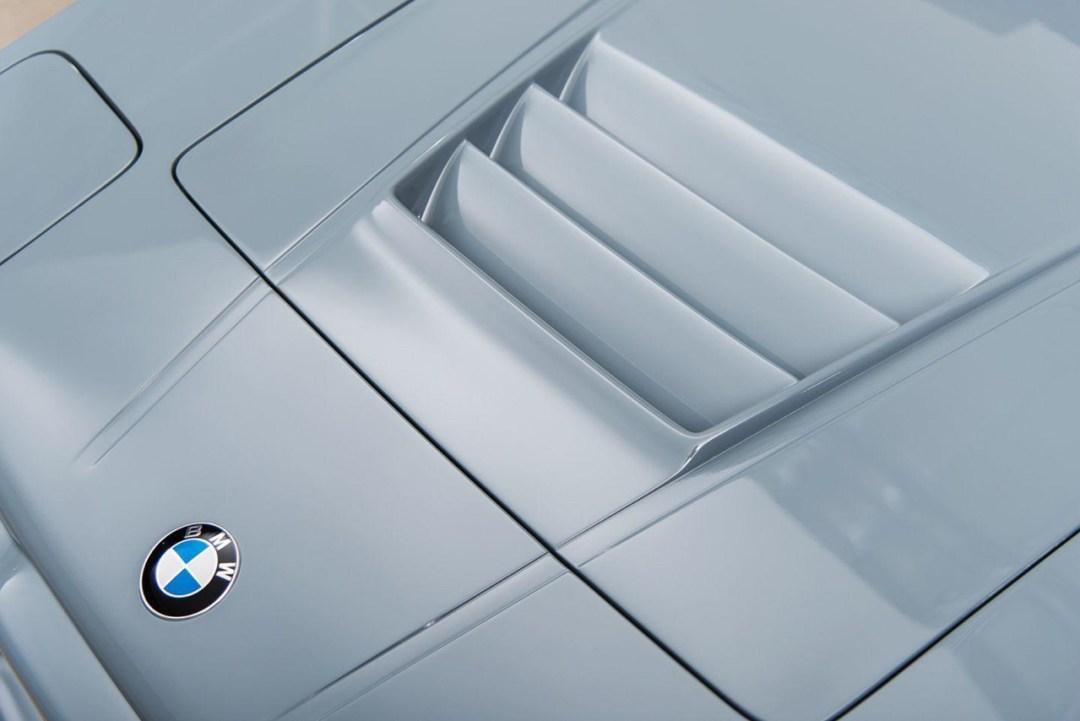 BMW M1 Procar Street Legal... La seule et unique ! 33