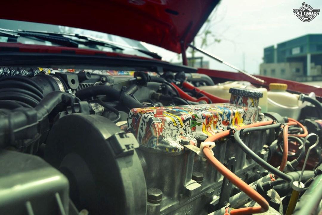 Opel Corsa GSi : Alain et sa fraise Tagada ! 70